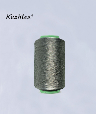 Silver fiber knitted fabric for Antibacterial Undergarments SKC150B